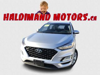 Used 2019 Hyundai TUCSON PREFERRED HTRAC AWD for sale in Cayuga, ON