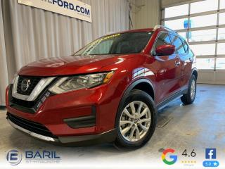 Used 2020 Nissan Rogue Special Edition AWD for sale in St-Hyacinthe, QC