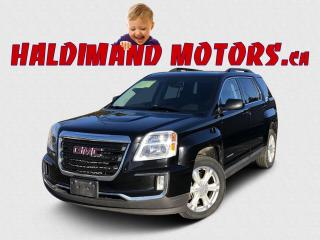 Used 2017 GMC Terrain SLE2 AWD for sale in Cayuga, ON