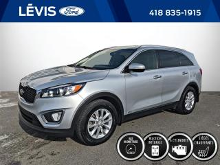 Used 2016 Kia Sorento AWD 4dr 3.3L LX+ 7-Seater for sale in Lévis, QC