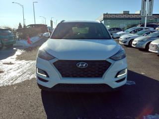 Used 2020 Hyundai Tucson PREFERRED FWD VOLANT CHAUFFANT CAMERA DE RECUL for sale in Ste-Julie, QC