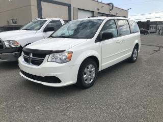 Used 2013 Dodge Grand Caravan Familiale 4 portes SE for sale in Sherbrooke, QC