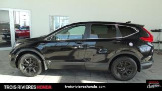 Used 2017 Honda CR-V LX + AWD + BLUETOOTH + CAMERA + MAGS ! for sale in Trois-Rivières, QC