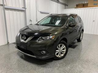 Used 2015 Nissan Rogue Traction intégrale, 4 portes S for sale in Ste-Brigitte-de-Laval, QC