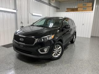 Used 2016 Kia Sorento LX 2,4 L 4 portes TI for sale in Ste-Brigitte-de-Laval, QC