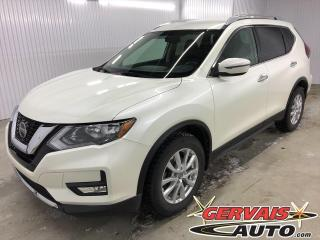 Used 2018 Nissan Rogue SV MAGS BLUETOOTH CAMÉRA *Bas Kilométrage* for sale in Shawinigan, QC