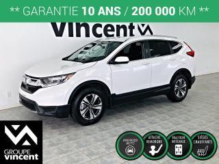 Used 2019 Honda CR-V LX AWD ** GARANTIE 10 ANS ** Récent, à bas prix! for sale in Shawinigan, QC