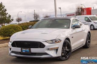 New 2021 Ford Mustang GT for sale in Abbotsford, BC