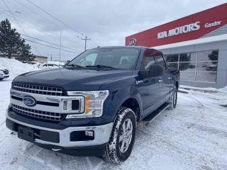 Used 2018 Ford F-150 XLT for sale in Gander, NL