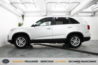Used 2014 Kia Sorento AWD  I4 GDI Auto + Très Bas Kilo for sale in Québec, QC