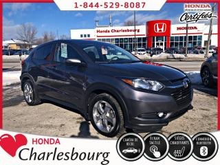 Used 2018 Honda HR-V EX 2RM***23 096 KM***TOIT OUVRANT** for sale in Charlesbourg, QC