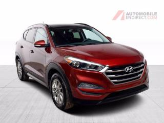 Used 2017 Hyundai Tucson SE A/C Mags Toit Pano Sièges Chauffants Caméra for sale in Île-Perrot, QC