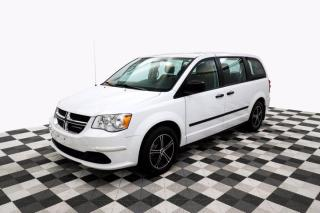 Used 2014 Dodge Grand Caravan SE for sale in New Westminster, BC