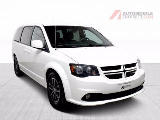 Used 2019 Dodge Grand Caravan GT Cuir A/C Mags 7 Place Sièges Chauffants Caméra for sale in Île-Perrot, QC