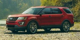 Used 2017 Ford Explorer XLT for sale in New Westminster, BC