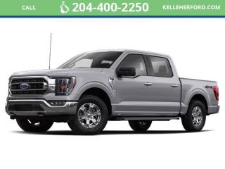 New 2021 Ford F-150 PLATINUM for sale in Brandon, MB