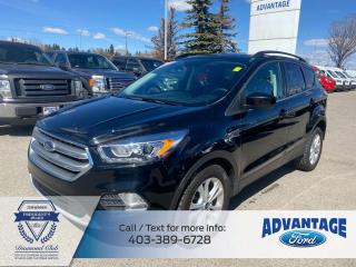 Used 2017 Ford Escape HEATED SEATS - BACK UP CAM for sale in Calgary, AB