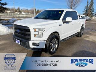 Used 2015 Ford F-150 MAX TRAILER TOW PACKAGE for sale in Calgary, AB