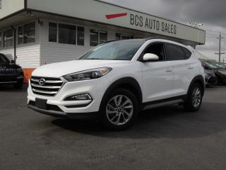 Used 2018 Hyundai Tucson for sale in Vancouver, BC