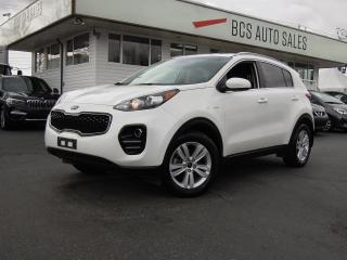Used 2019 Kia Sportage for sale in Vancouver, BC