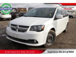 Used 2017 Dodge Grand Caravan 4DR WGN GT for sale in Whitby, ON