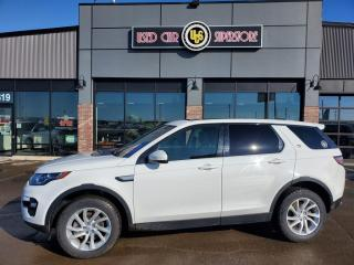 Used 2019 Land Rover Discovery Sport Hse Awd for sale in Thunder Bay, ON