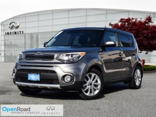Used 2018 Kia Soul EX for sale in Langley, BC