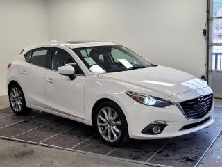 Used 2014 Mazda MAZDA3 GT-SKY at for sale in Port Moody, BC