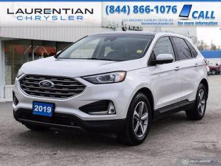 Used 2019 Ford Edge SEL!! HEATED SEATS!! NAVIGATION!! AWD!! for sale in Sudbury, ON