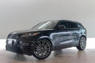 Used 2019 Land Rover Range Rover Velar P380 SE R-Dynamic for sale in Langley City, BC
