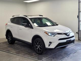 Used 2017 Toyota RAV4 AWD SE for sale in Port Moody, BC