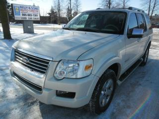 Used 2006 Ford Explorer