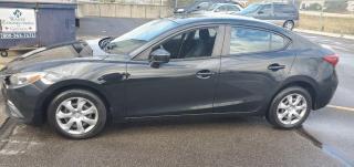 Used 2013 Mazda MAZDA3 GS-SKY for sale in North York, ON