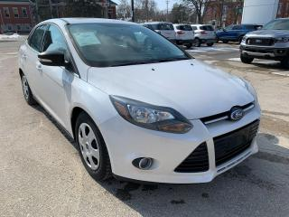 Used 2013 Ford Focus Titanium for sale in Harriston, ON