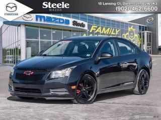 Used 2012 Chevrolet Cruze LT Turbo w/1SA for sale in Dartmouth, NS