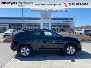 Used 2019 Toyota RAV4 XLE  - Sunroof - $211 B/W - Low Mileage for sale in Ottawa, ON