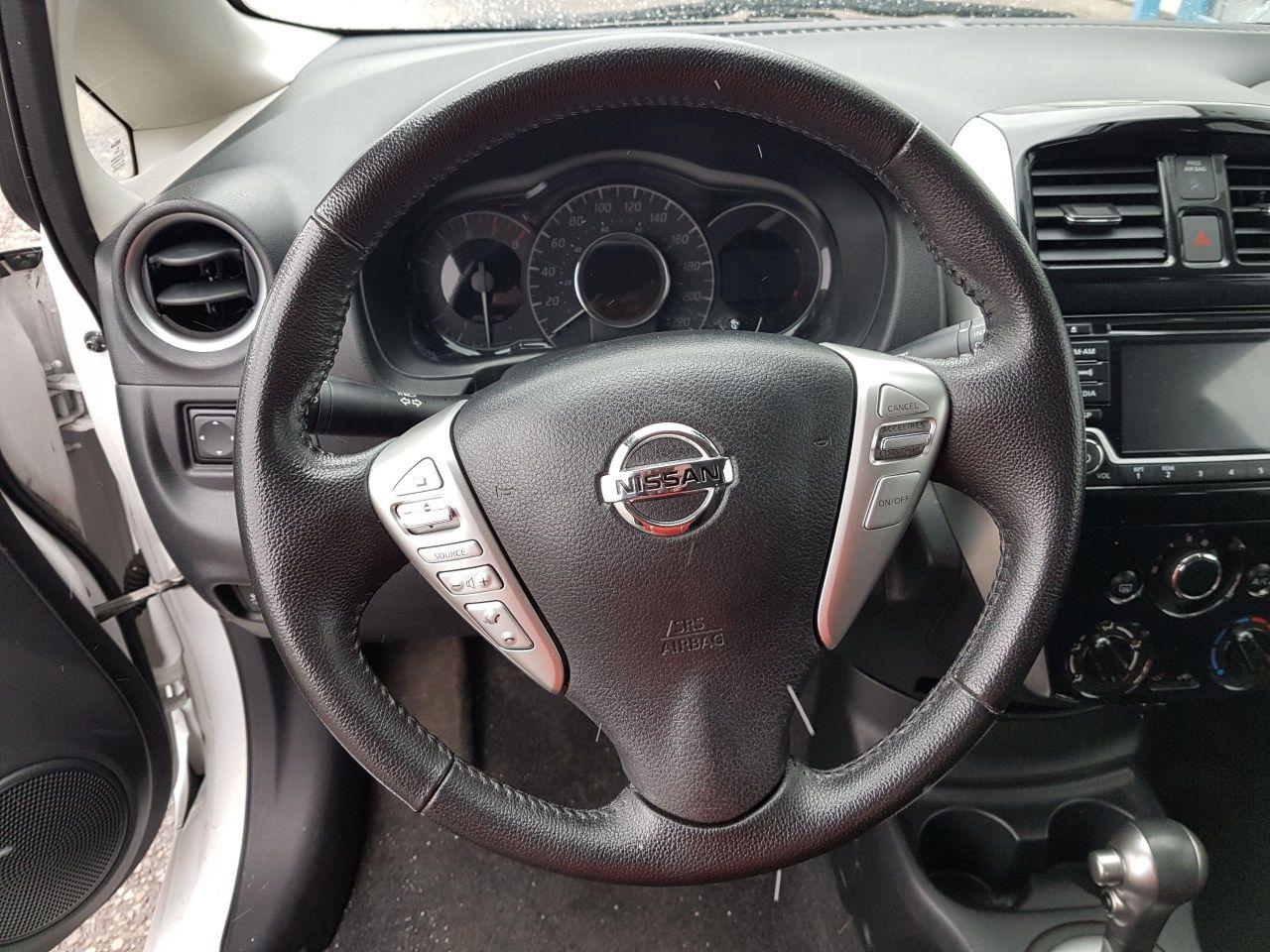 2016 Nissan Versa Note