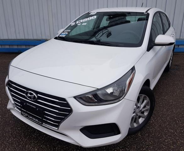 2019 Hyundai Accent Preferred *HEATED SEATS*