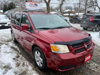 Used 2009 Dodge Grand Caravan SE for sale in Toronto, ON