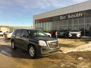 Used 2017 GMC Terrain SLE, AWD, BACK UP CAMERA for sale in Edmonton, AB