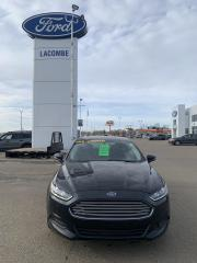 Used 2014 Ford Fusion SE for sale in Lacombe, AB