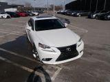 Photo of White 2016 Lexus IS 350