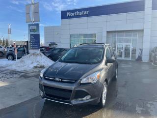 Used 2016 Ford Escape SE AWD/BACKUPCAM/HEATEDSEATS/BLUETOOTH for sale in Edmonton, AB