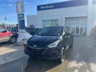 Used 2015 Hyundai Tucson GL AWD/HEATEDSEATS/BLUETOOTH/AIR/TILT/CRUISE for sale in Edmonton, AB