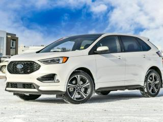 Used 2019 Ford Edge ST for sale in Red Deer, AB
