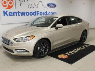 Used 2018 Ford Fusion SE | 201a | Remote Start | Heated Seats | 18