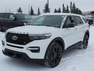 New 2021 Ford Explorer ST | 4wd | Street Pack | 21