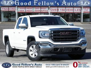 Used 2019 GMC Sierra 1500 LIMITED SLE, 5.3L 8CYL, 4WD, REARVIEW CAMERA for sale in Toronto, ON