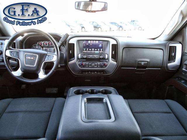 2019 GMC Sierra 1500 LIMITED SLE, 5.3L 8CYL, 4WD, REARVIEW CAMERA