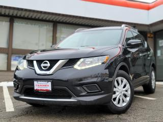 Used 2014 Nissan Rogue S Back up Camera | Bluetooth for sale in Waterloo, ON